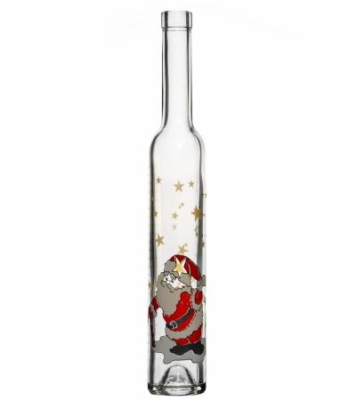 Adventskalenderflasche 350 ml